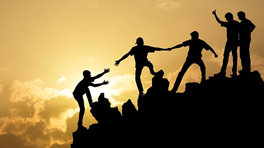 The Power of a Team - Balcombes Insurance Claims Management