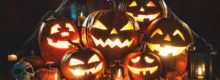 Halloween Insurance Claims - Stay Safe this Halloween